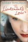 The Lieutenant's Lover - eBook