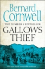 Gallows Thief - Book