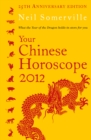 Your Chinese Horoscope 2012 - eBook
