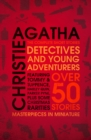 Detectives and Young Adventurers: The Complete Short Stories - eBook