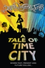 A Tale of Time City - eBook