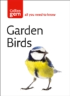 Garden Birds (Collins Gem) - eBook
