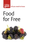 Food For Free (Collins Gem) - eBook