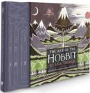 The Art of the Hobbit - Book