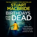 Birthdays for the Dead - eAudiobook