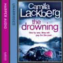 The Drowning (Patrik Hedstrom and Erica Falck, Book 6) - eAudiobook