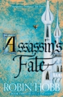 Assassin's Fate (Fitz and the Fool, Book 3) - eBook