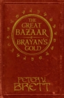 The Great Bazaar and Brayan's Gold: Stories from The Demon Cycle series - eBook
