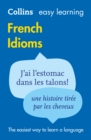Easy Learning French Idioms - eBook