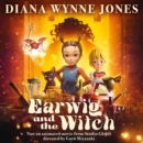 EARWIG AND THE WITCH - eAudiobook
