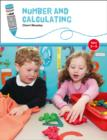 Number and Calculating : Ages 3-5 - Book