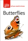 Butterflies (Collins Gem) - eBook