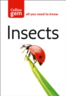 Insects (Collins Gem) - eBook