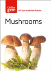 Mushrooms (Collins Gem) - eBook