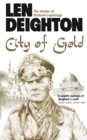 City of Gold - eBook
