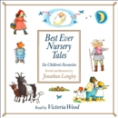 Nursery Tales : Six Favourites Read by Victoria Wood - eAudiobook