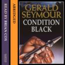 Condition Black - eAudiobook