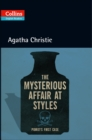 The Mysterious Affair at Styles : B2 - Book