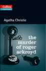 The Murder of Roger Ackroyd : B2 - Book