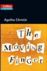 The Moving Finger : B2 - Book