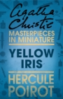 Yellow Iris - eBook