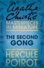 The Second Gong: A Hercule Poirot Short Story - eBook