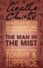 The Man in the Mist: An Agatha Christie Short Story - eBook