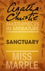 Sanctuary: A Miss Marple Short Story - eBook