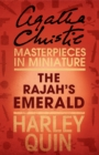 The Rajah's Emerald: An Agatha Christie Short Story - eBook