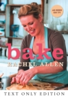 Bake Text Only - eBook