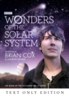 Wonders of the Solar System Text Only - eBook