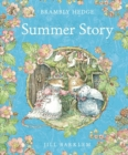 Summer Story (Read Aloud) (Brambly Hedge) - eBook