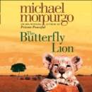 The Butterfly Lion - eAudiobook