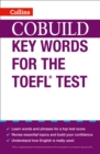 COBUILD Key Words for the TOEFL Test - Book