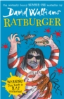 Ratburger - eBook