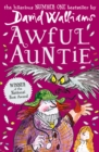 Awful Auntie - Book
