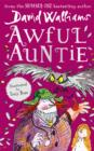 Awful Auntie - eBook