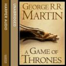 A Game of Thrones (Part One) - eAudiobook