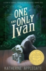 The One and Only Ivan - Book