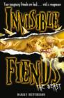 The Beast (Invisible Fiends, Book 5) - eBook