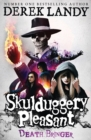Death Bringer (Skulduggery Pleasant, Book 6) - eBook