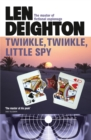 Twinkle Twinkle Little Spy - eBook