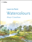 Watercolours - Book