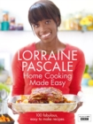 Home Cooking Made Easy - eBook