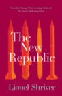 The New Republic - Book