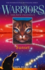 SUNSET (Warriors: The New Prophecy, Book 6) - eBook