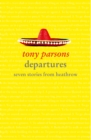 Departures: Seven Stories from Heathrow - eBook