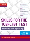 TOEFL Listening and Speaking Skills : TOEFL Ibt 100+ (B1+) - Book