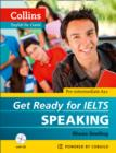 Get Ready for IELTS - Speaking : IELTS 4+ (A2+) - Book