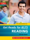 Get Ready for IELTS - Reading : IELTS 4+ (A2+) - Book
